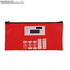 Trousse calculatrice Flat