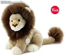 Trudi Silver Collection Lion 30 cm