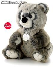 Trudi Silver Collection Ours assis 30 cm