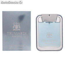 Trussardi BLUE LAND edt vaporizador 100 ml