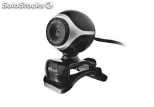 Trust Exis Webcam PMR03-40752