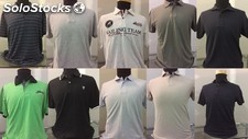 Tshirts polo homme manches courtes