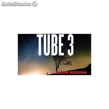 Tube 3 by jason messina ebook download (descarga)