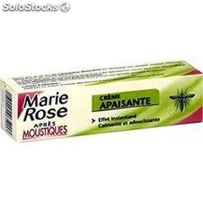 Tube 50ML creme anti moustique marie rose
