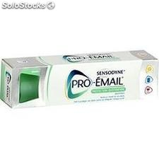 Tube 75ML dentifrice email protection quotidienne sensodyne