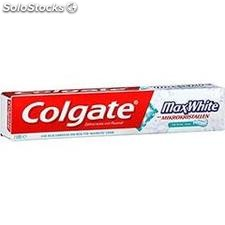 Tube 75ML dentifrice maxwhite colgate