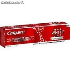 Tube 75ML dentifrice maxwhite luminous colgate