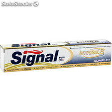 Tube 75ML dentifrice protection integrale signal+