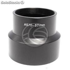 Tube Canon EOS lens adapter 37mm A570 (ED50)