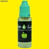 Tube-e-Liquid 10ml- Sabor Manzana - Eliquid 6mg nicotina cigarrillo electrónico