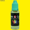 Tube-e-Liquid 20ml- Sabor Gominola- Eliquid 6mg nicotina cigarrillo electrónico