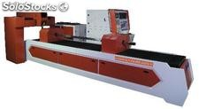 Tube laser cutting machine gn-ct3000