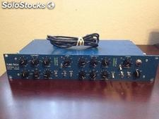 Tube-Tech smc 2b Stereo Multi-Band Compressor---2000Euro