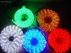 Tubo led a color de 10 metros