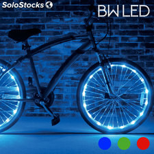 Tubo led para Bicicletas bw led (pack de 2)