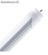 Tubo led t8 aluminio pc 1.500 mm 24w 6000k blanco frio