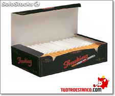 Tubos smoking 100u (1x100)