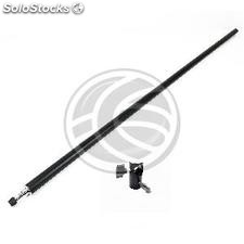 Tubular adapter 25mm to 16mm with ball and bar 120cm (EE89)