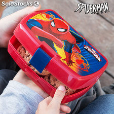 Tupperware pour Enfant Spiderman