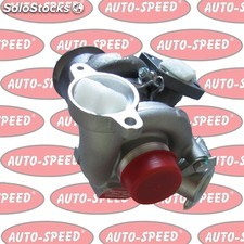 Turbo citroen c3 1.6 hdi 49173-07502/3/4/5/6