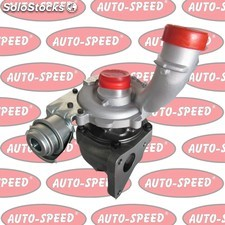Turbo renault 708639-5010s