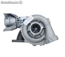 Turbocompresseur 11657804903, 0375J6, 9656125880, 3M5Q-6K682-ak