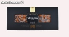 "Turrón Duro imperial ""alemany"" 300 grs."