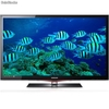 "TV 46"" LCD Full HD Conversor 120Hz DLNA USB Internet TV - Samsung"