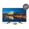 "Tv 48"" led full hd TD Systems"