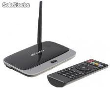 Tv box con antena mod r-box q7 android