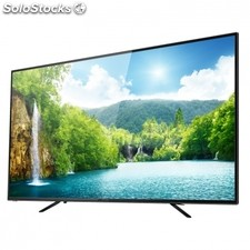 "Tv denver led-5569T2CS - 55""/139.7CM 4K uhd - 220CD/M2 - 4000:1 - angulo vision"