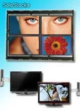 Tv lcd & Plasmas / MyS kit Video Wall