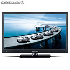 "Tv led 16"" TLEI1662HDBK Negro (Reacondicionado)"