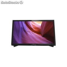 "Tv Led 22"" Philips 22pfh4000/88 Full Hd"