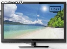 "Tv led 24"" blusens H327B24BA hd ready,hdmi,usb"