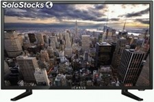 "Tv led 24"" icarus ic-LED24H-b hd ready,usb,hdmi"