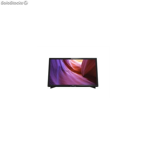 Tv led 24' philips 24phh4000/88 hd ready