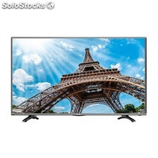 "Tv Led 43"" Hisense H43M3000 4K uhd Smart tv Wifi"