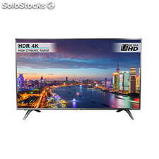 Tv led 43 hisense H43N5700 smart tv wifi 4K uhd
