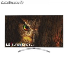 "Tv Led 49"" lg 49SJ810V SuperUHD 4K Nanocell SmartTV WiFi"