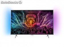 "Tv led 49"" philips 49PUS6401/12 4K uhd,android"