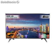 Tv led 55 hisense H55N5700 smart tv wifi 4K uhd PGK02-A0016827