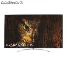"Tv Led 55"" lg 55SJ950V Super uhd 4K Nanocell SmartTV WiFi"