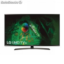"Tv Led 55"" lg 55UJ634V uhd 4K hdr Smart tv WiFi"
