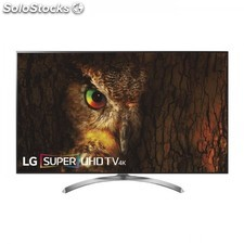 "Tv Led 65"" lg 65SJ850V Super uhd 4K Nanocell SmartTV WiFi"