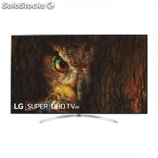 "Tv Led 65"" lg 65SJ950V Super uhd 4K Nanocell SmartTV WiFi"