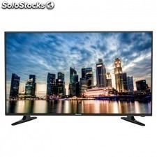 "TV LED hisense 32d50 - 31.5""/80cm hd 1366x768 - 60hz - 2x6w - 3xhdmi - 1xUSB -"