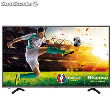 "Tv led Hisense 43"" H43M3000 4K uhd Smart tv ultra slim"