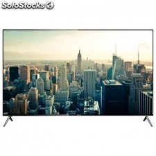 "TV LED hisense 65k700 - 65""/165.1cm 4k uhd 3840x2160 - 1000hz - 3d - smart TV"