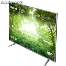 "Tv led hisense H60NEC5600 - 60""/152.4CM uhd 3840X2160 4K - smart tv - 1200HZ -"
